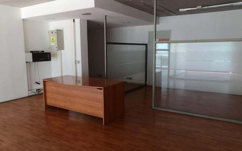 Arriendo Oficina De 131 M2 | En Ciudad Empresarial | Edificio PM 945