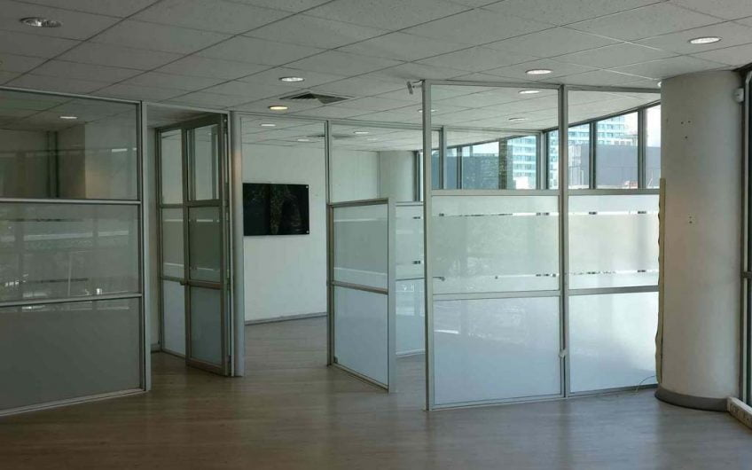 Venta oficina 89 m2 | Ciudad Empresarial | Santiago.