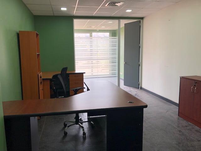 Oficina en arriendo 38 m2 | Ciudad Empresarial | Santiago